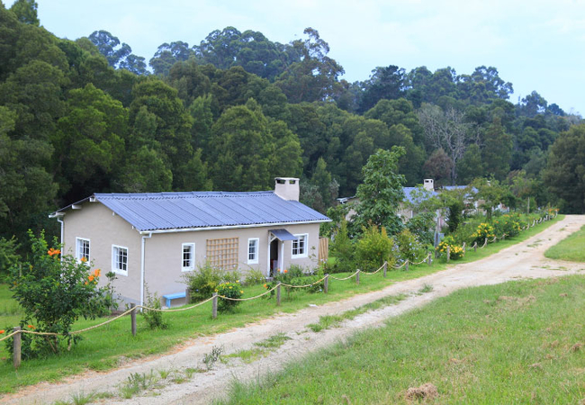 Oakhurst Farm Cottages