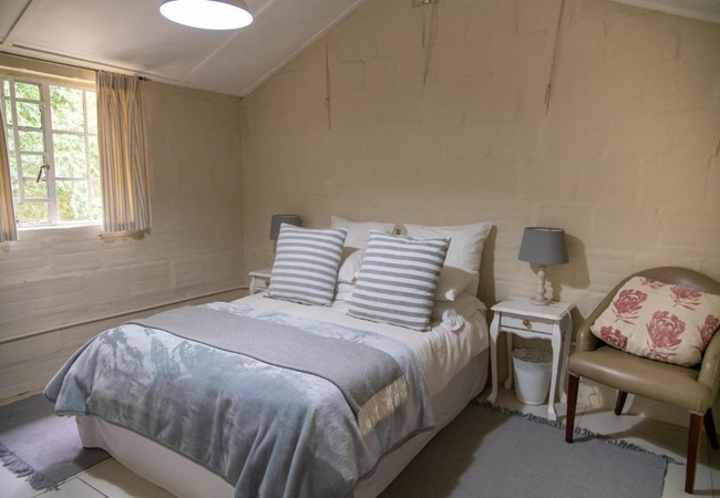 Rosemarie Cottage