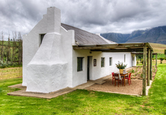 Zonderend Cottage 1