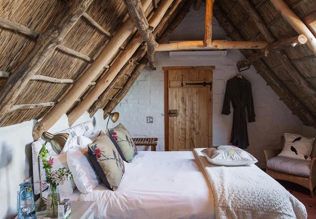 Loft Room 3