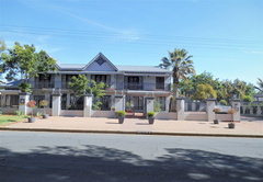 Accommodation in Bloemfontein