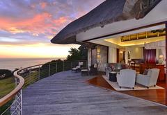 Ocean Suite - Balcony