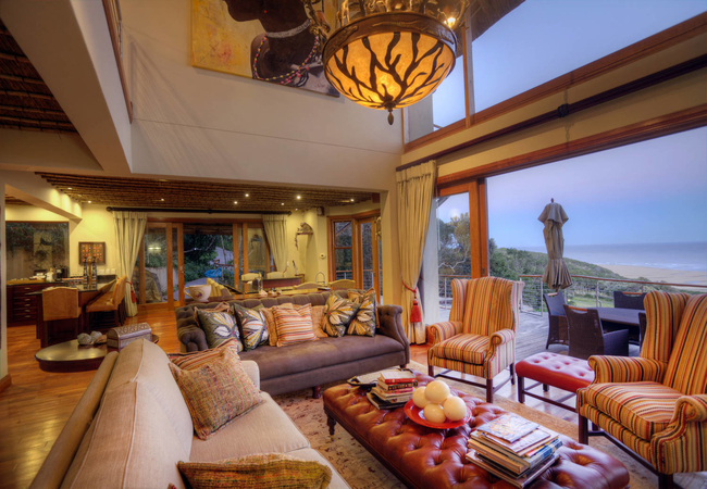 Private House - Lounge