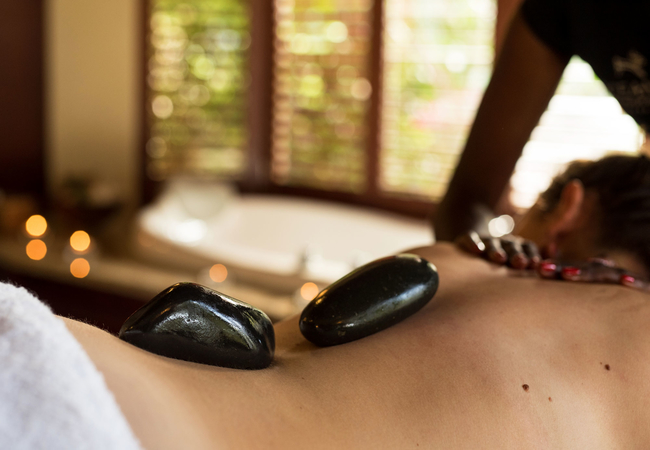 Oceana Spa Treatment