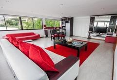 Roof Deck Penthouse Suite