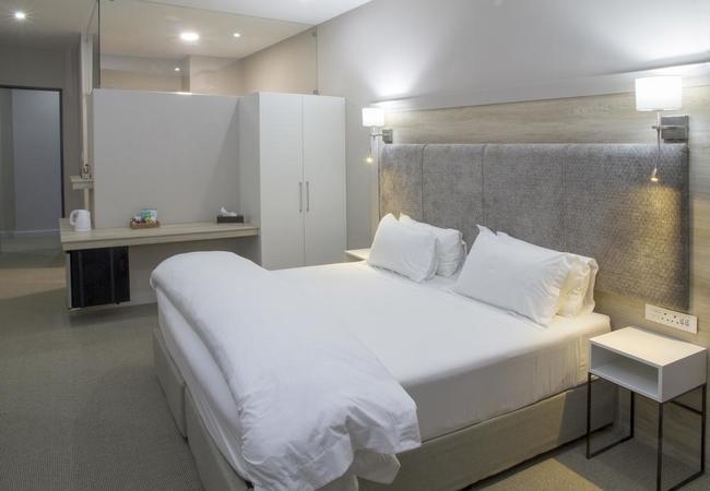 Twin/Double Room 2