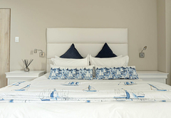 Oyster Catcher Bedroom