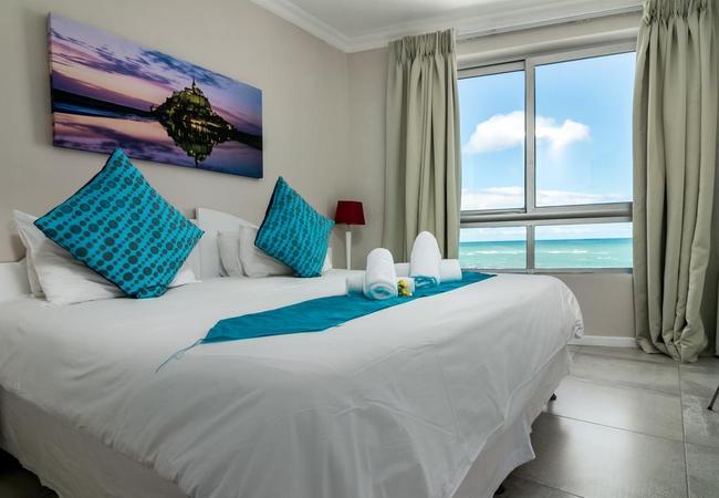 Standard Room Sea-facing