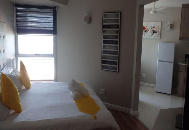 Standard Room Non Sea-facing