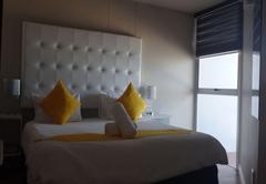 One Bedroom Suite Sea-facing