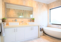 Bathroom Luxury Suite