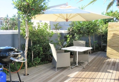 Terrasse Luxury Suite