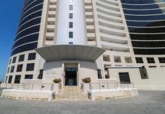 Ocean View Three-Bedroom Apartments