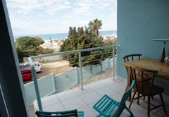 Ocean View Holiday Apartment 4