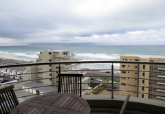 Oceanview Apartment