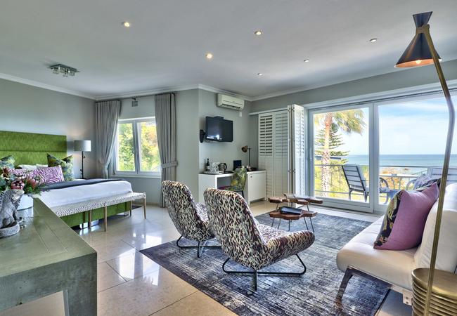 Panorama Suites