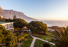 Green Accommodation in Camps Bay