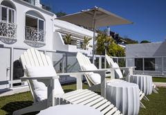 Clifton Beachfront Penthouse