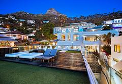 Clifton Beachfront Magic Apartment