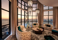 Ocean View Penthouse Apartment