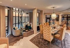 Ocean View Penthouse Apartment