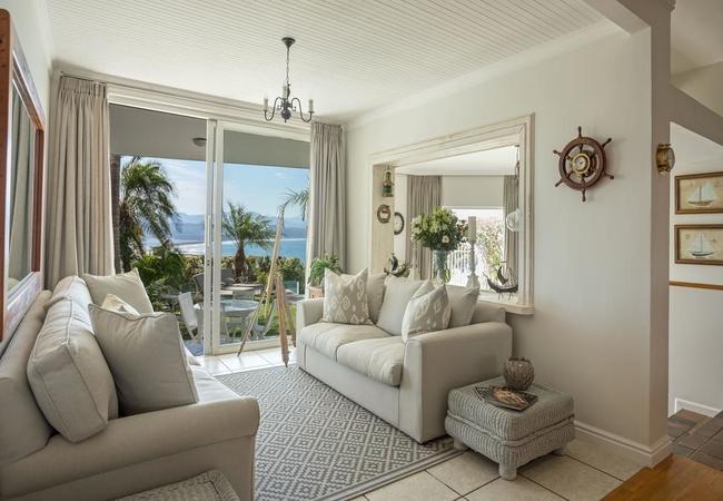 Ocean Watch Guest House