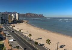 Odeon Beach Break