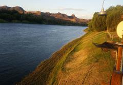 Oewerbos River Camp