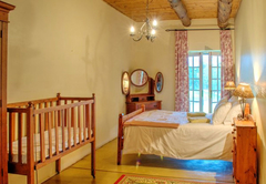Bergzicht Cottage