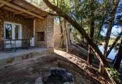 Oewerzicht Stone Cottages
