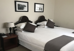 Chapman\'s Room