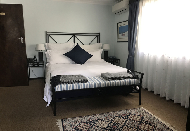Houtbay Room
