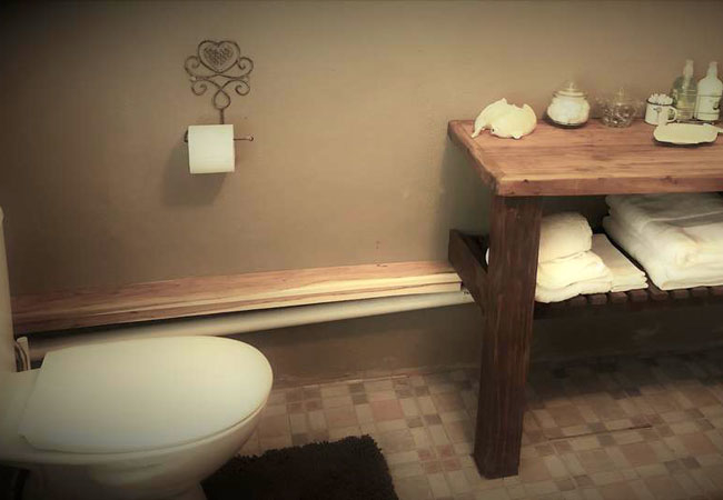 Fishermans Cottage Bathroom