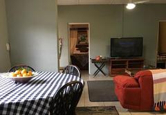 Diary Cottage Kitchen