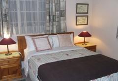 Family unit bedroom 1