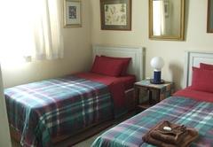 Family unit bedroom 2
