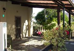 Family Unit - patio