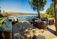 Honeymoon in Grabouw