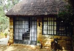 Rock Cottage