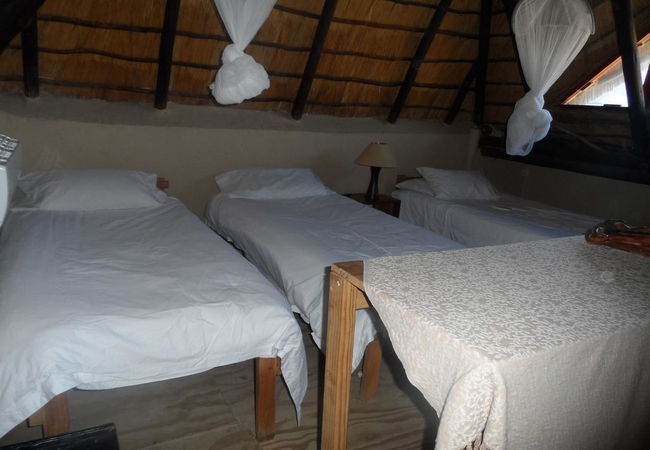 Self Catering Private Game Lodge