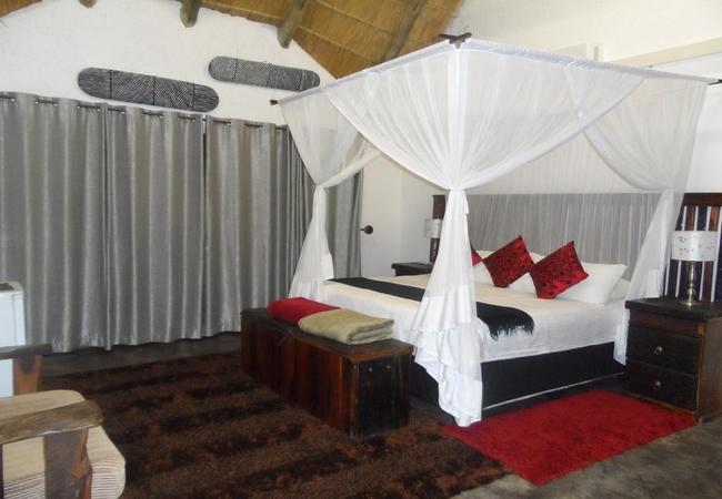 King Room (2 Sleeper)