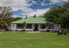 Honeymoon in Karoo
