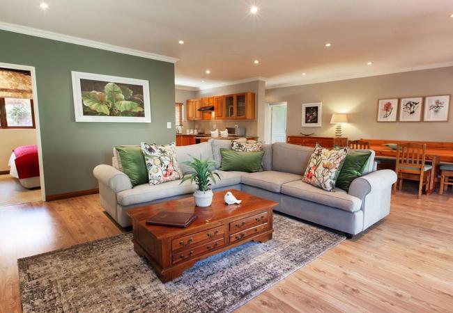 Luxury Family House