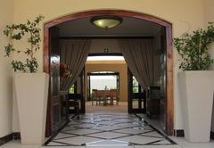 Olympus Manor