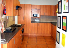 Standard Three Bedroom Unit