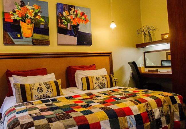 Maxi Rooms