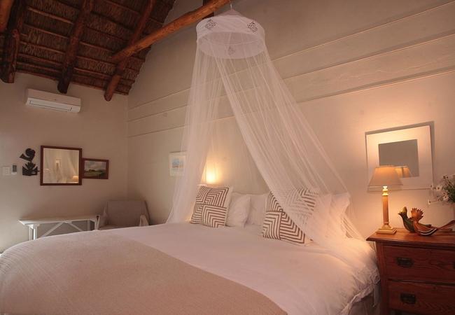 Romantic King Room
