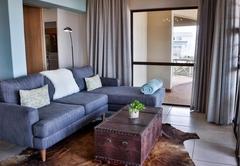 Deluxe Ocean Rooms