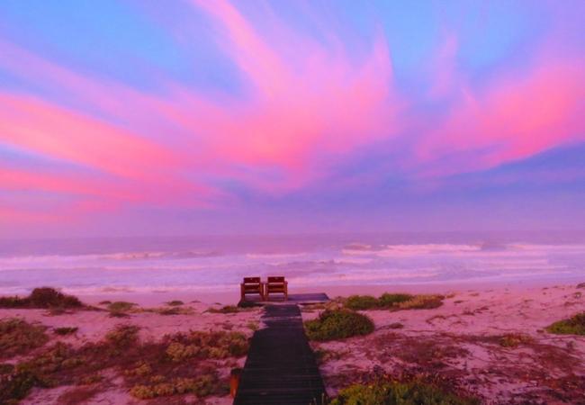 Marilyn unit kitchen