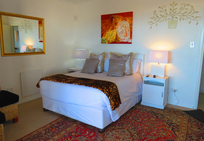 Seabreeze unit bedroom